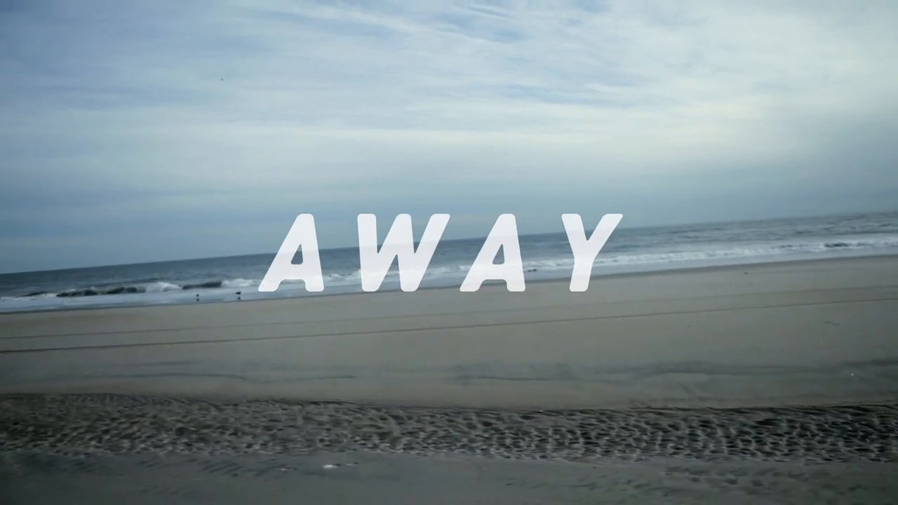 AWAY (short film)