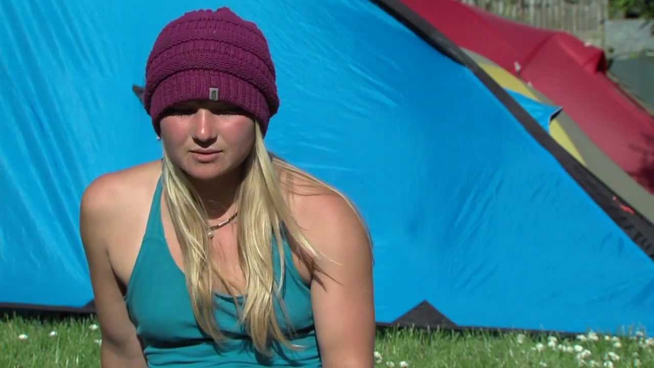 Hazel Findlay talks about UK Trad climbing