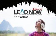 Marmot's Lead Now Tour – Stop 5 – China