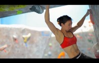 What Rock Climbing Is, to me – Natalie Duran