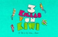 3 Killas Y un Kiwi