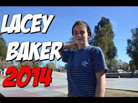 Lacey Baker is unreal
