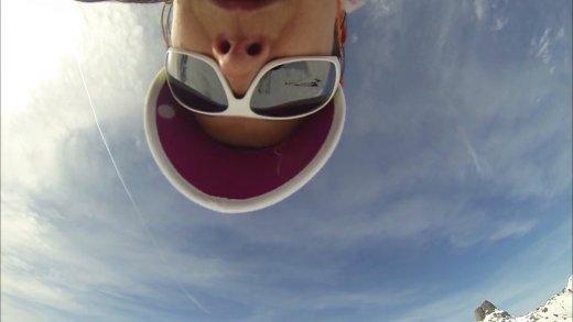 Breaking Boundaries: Ski Touring in France