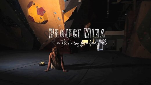 Pressure Versus Passion: Project Mina