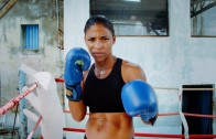 Cuba's female boxing revolution